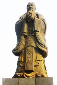 道徳の始祖、孔丘(孔子)